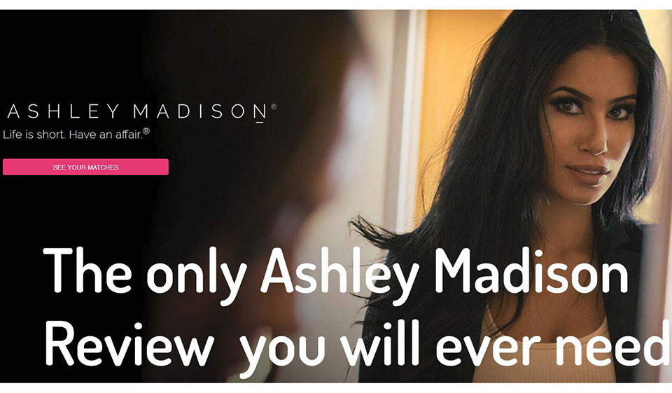 Ashley Madison Review 2021
