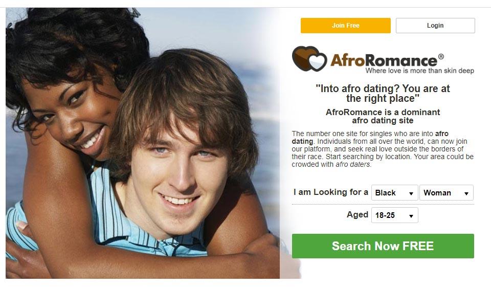 AfroRomance Review 2021