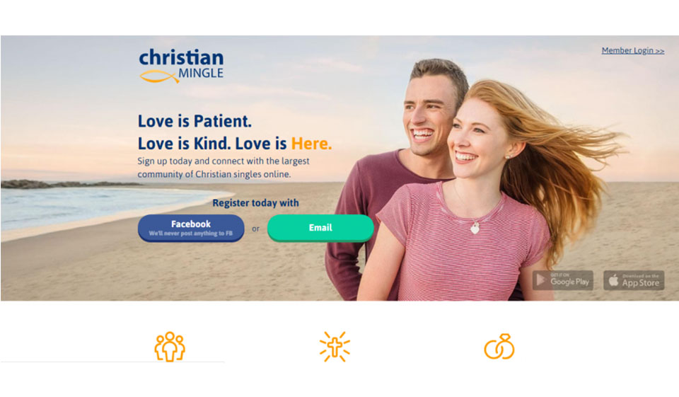 Christian Mingle Avis 2021
