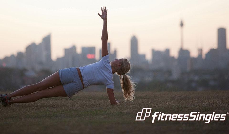 Fitness Singles Recenzja 2021