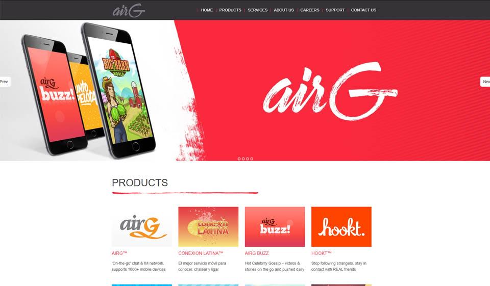 AirG Avis 2021