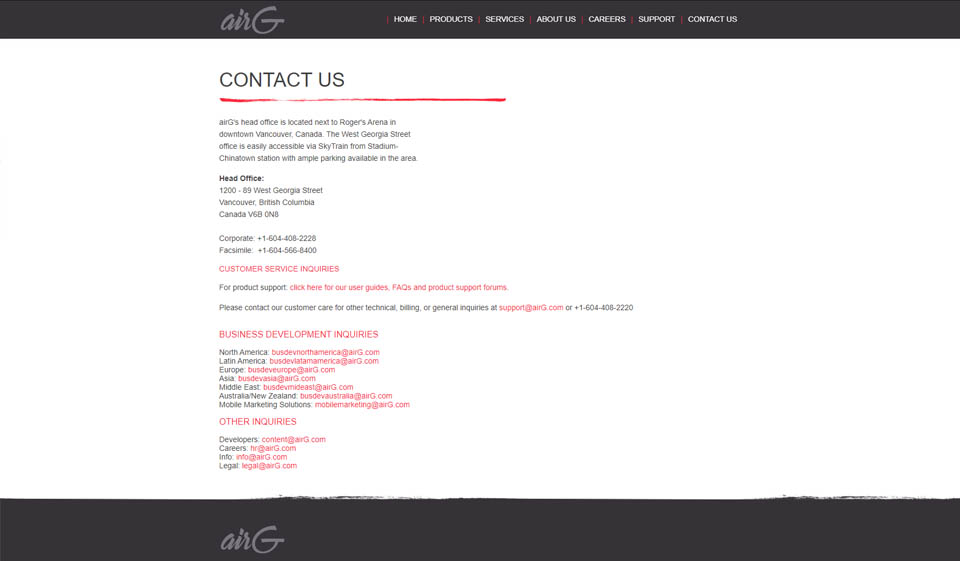 Airg Review September 2020 Is It Trustworthy And Safe Besthookupwebsites Net