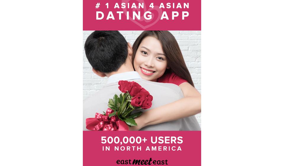 best race dating app for asians