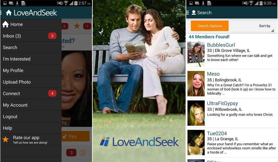 Loveandseek Review