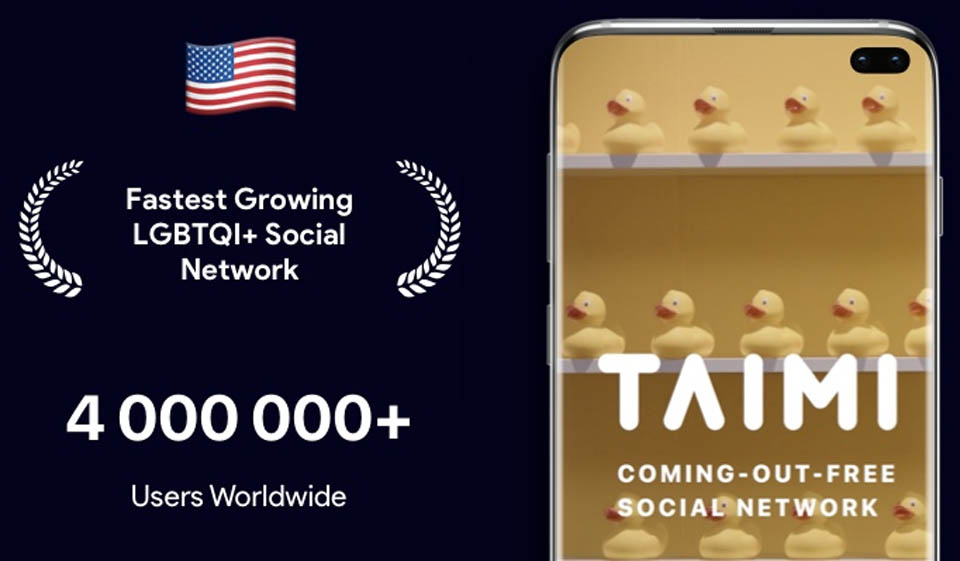 Taimi Review
