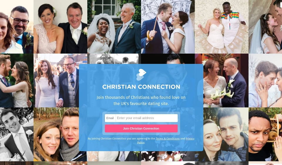 Christian Connection im Test 2021