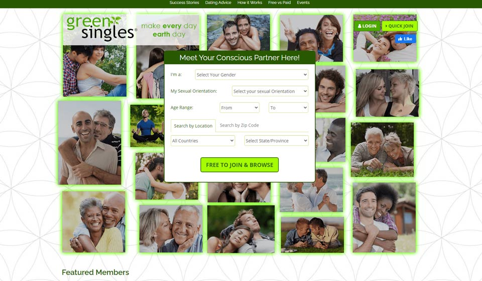 Green Singles Review 2021