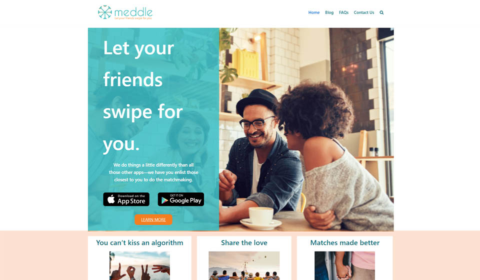 Meddle Review