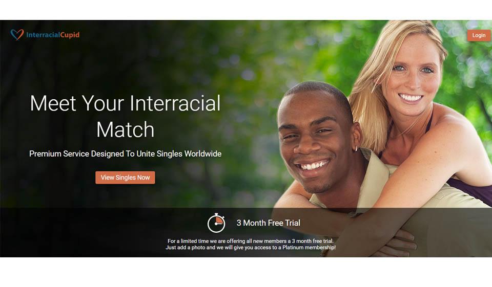 Interracial Cupid im Test 2021