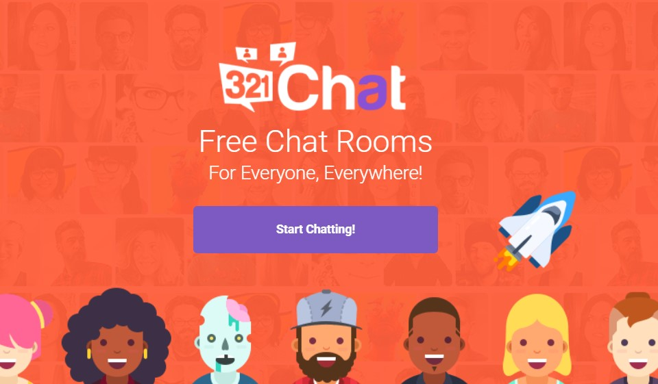321Chat Review