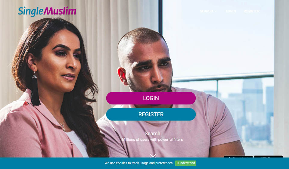 Single Muslim Recensione 2021