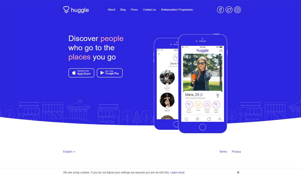 Huggle Review