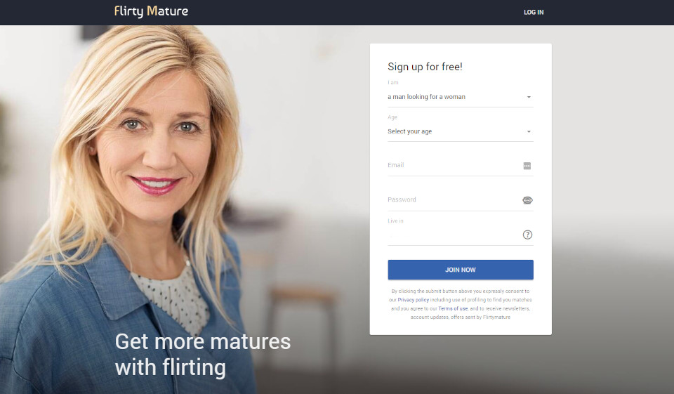 FlirtyMature Recenzja 2021